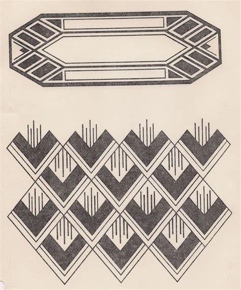 deco pattern pinterest art deco design design motifs patterns pinterest