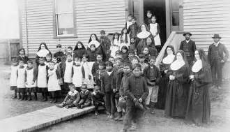 Indian Residential Schools In Canada Essays by Archived Aboriginal Peoples Essays Framing Canada A Photographic Memory Library And