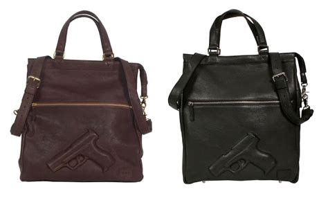 Speaking Of Handbags by Speak Softly And Carry A Vlieger Vandam Bag The 2012