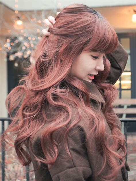 hairstyles kpop girl 12 cutest korean hairstyle for girls you need to try