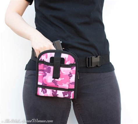 concealed carry pack concealed gun bags are fashion s trend