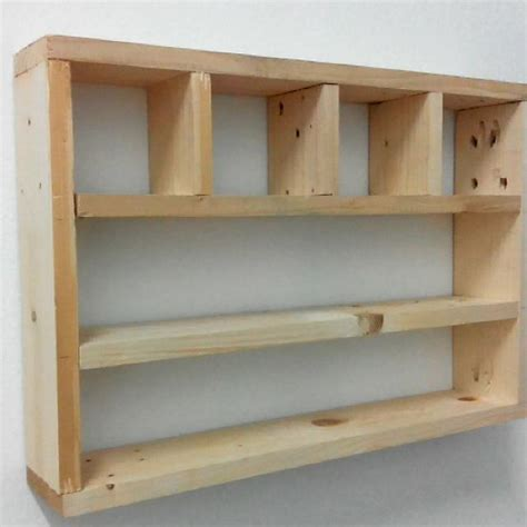 Rak Kayu Hiasan Dinding Home Decoration Shelf Home rak hiasan pallet pine saiz boleh 1 5 kaki x 2 kaki home