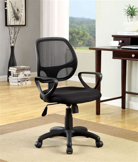 Sherman Adjustable Height Office Chair Cm Fc606 Adjustable Height Office Furniture