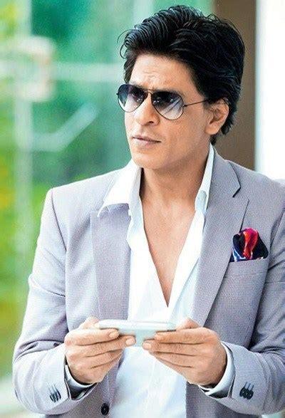 SRK Shahrukh Khan Favorite Perfume Food Color Books ...