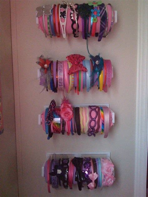How To Make A Headband Out Of Paper - best 25 headband holders ideas on hair bow