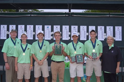 pinecrest blows by field with par performance at