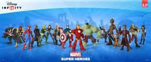 Disney Infinity 2 0 Disney Infinity 2 0 Marvel Heroes Test Xbox One