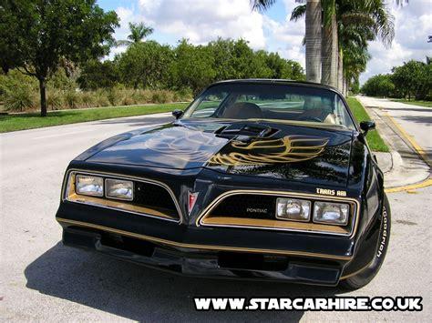 Trans Am Pontiac by Pontiac Trans Am Photos News Reviews Specs Car Listings