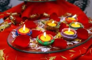 Diya Decoration For Diwali At Home Diwali Diya Decoration Diwali 2012 On Rediff Pages
