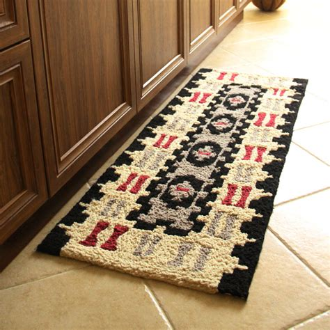 Handmade Mat - handmade front door mat kitchen mats shoe rug for living