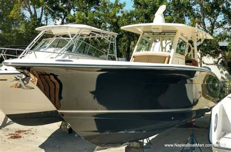 scout boats naples florida scout boat company center console 345 xsf boats for sale