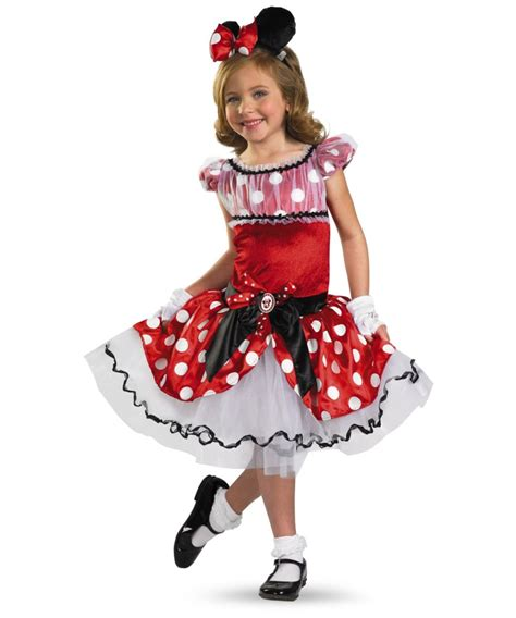 minnie disney tutu costume costumes