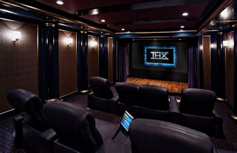 House Theatre by Retrocollect Forum View Topic Cinema Rooms
