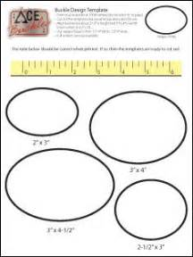 Free Printable Oval Template by Ace Buckles Printable Belt Buckle Tempalte Layouts