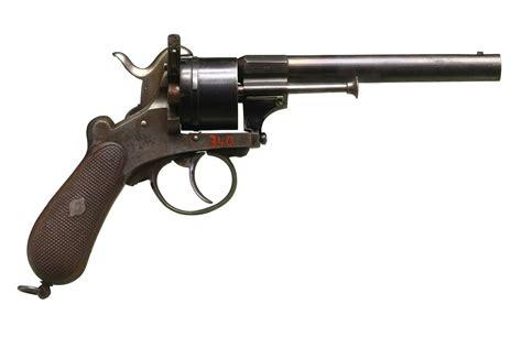 lefaucheux m1858