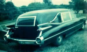 59 Cadillac Hearse Dmcforum Fw 1959 Cadillac Hearse Ghostbusters Car