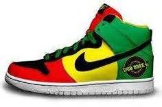 jamaican colored sneakers 1000 images about fashion jamaican reggae wear on