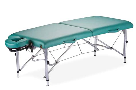 Earthlite Luna Portable Massage Facial Table Package Earth Lite Table