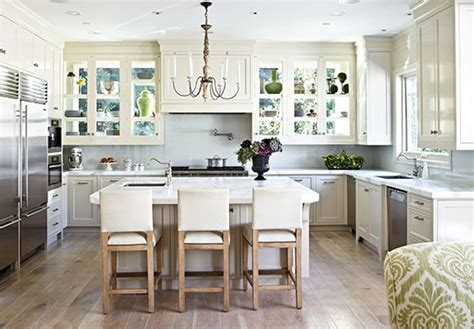 Distinctive Kitchens by Distinctive Kitchen Cabinets With Glass Front Doors