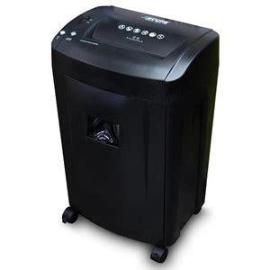 Secure Maxi 15a Mesin Penghancur Kertas Laminating Hitung Uang Jilid mesin penghancur kertas paper shredder secure maxi 15a
