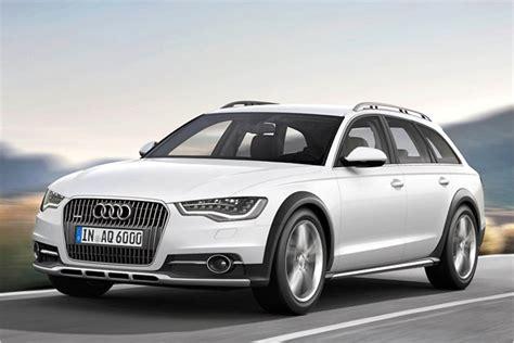 Audi Zusammenstellen by Audi A6 Allroad Quattro Gebraucht G 252 Nstig Kaufen