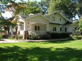 Craftsman Bungalow House Craftsman House Bungalow Columbus Oh A Photo On
