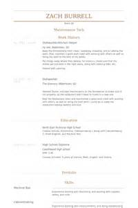 Sle Resume Of A Kitchen Helper Kitchen Helper Resume Sles Visualcv Resume Sles Database