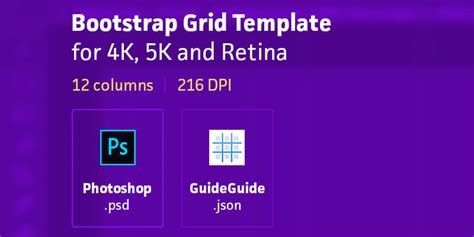 Retina Bootstrap Grid Psd Gg Template Bypeople Email Template Grid Psd