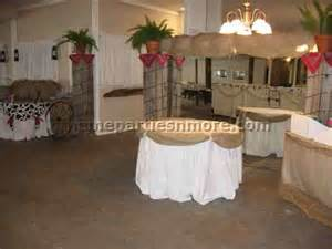 Event wedding planners rustic chic wedding theme burlap and lace
