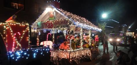 sumitview yakima christmas lights brenham lighted parade cancelled due to weather kwhi