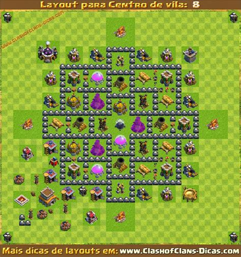 layout cv 8 farming youtube centro de vila 8 bah
