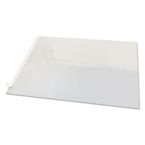 Clear Plastic Desk Pad by Aopss1924 Artistic Second Sight Clear Plastic Desk Protector Zuma