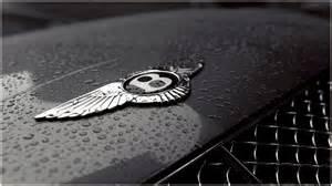 Chrysler Bentley Logo Le Logo Bentley Les Marques De Voitures