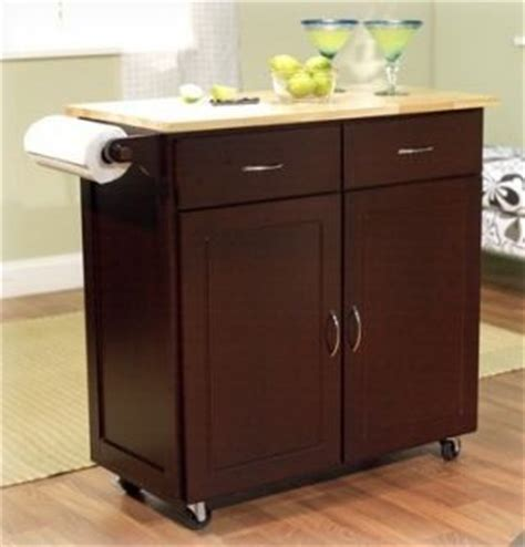 new small rolling kitchen island storage cart wine rack