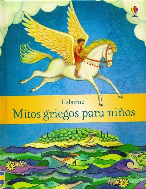 mitos griegos greek enanosaltar 237 n mitos griegos para ni 209 os antigua grecia