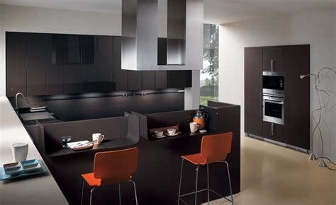 kitchen design pictures modern contemporary kitchen interiors afreakatheart