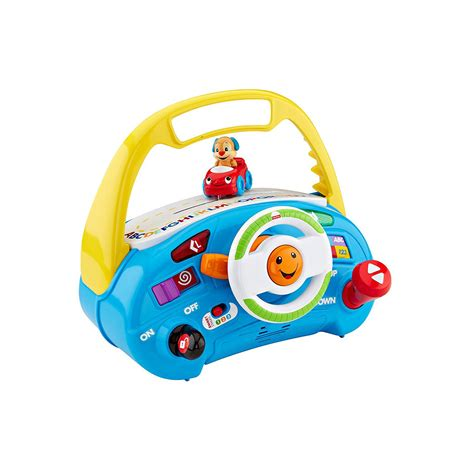 fisher price laugh learn smart stages puppy fisher price laugh learn puppy s smart stages driver at hobby warehouse