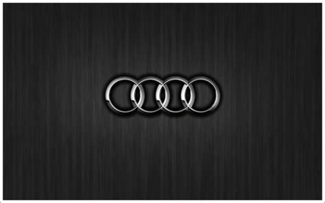 audi 4 rings meaning audi logo meaning and history symbol audi world cars brands
