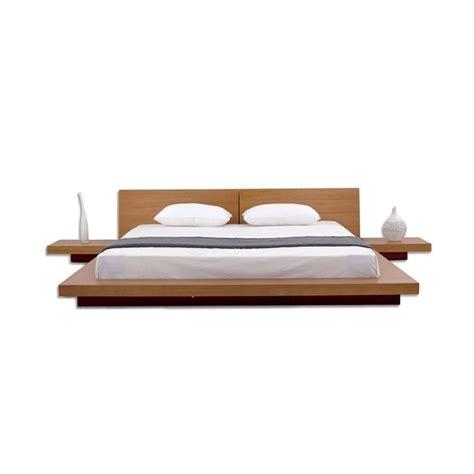 asian style platform bed 17 best ideas about japanese platform bed on pinterest