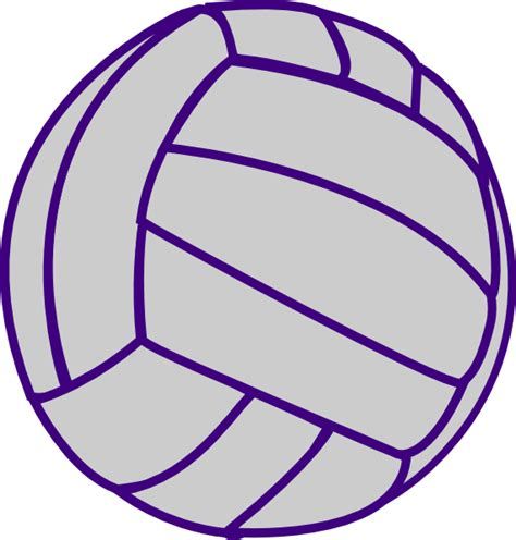 free printable volleyball pictures volleyball2012 clip art at clker com vector clip art