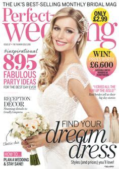 Best Wedding Magazines by 1000 Images About Wedding Magazine Covers On