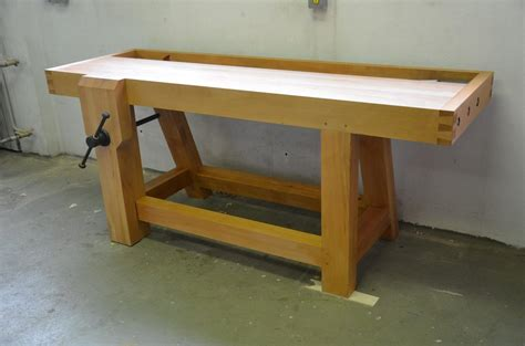 french woodworking bench french style workbench by blaz lumberjocks com