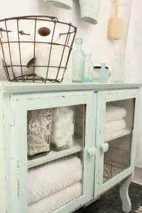 shabby chic storage ideas i heart shabby chic