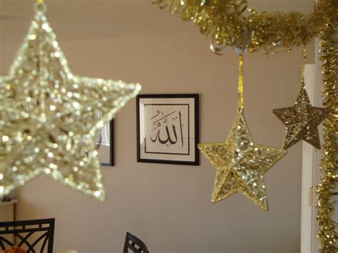 Decorations For The Home by Honey Sweet Home Dollarama Eid Decor
