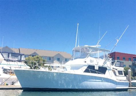 hatteras fishing boats for sale in california 1988 hatteras convertible boats for sale