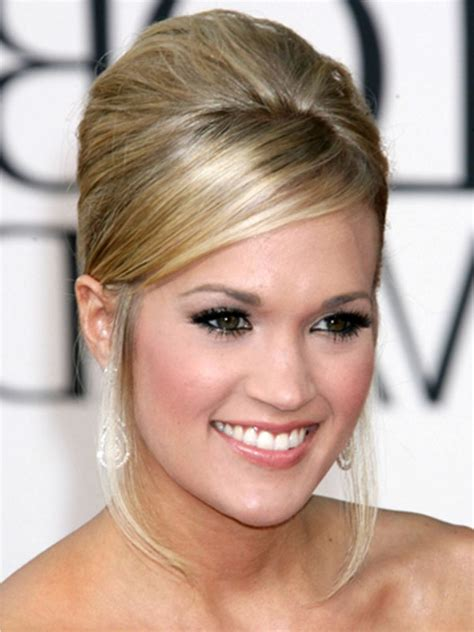 elegant hairstyles for fine hair top 21 rocking a formal hairstyle for your thin hair