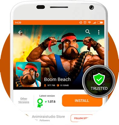 Aptoide Trusted | is aptoide a safe app store unlockunit