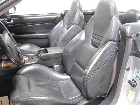 Recaro Seat Upholstery by Recaro Seat Upholstery 03 Xkr Jaguar Forums Jaguar