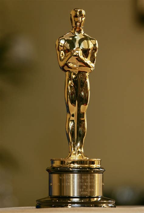 Academy Award by Academy Awards Oscar Trophy