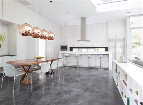 New Modern Kitchen Designs epoxy floors archives jerry enos painting